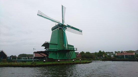 Zaandam, Belanda: Zaanferry