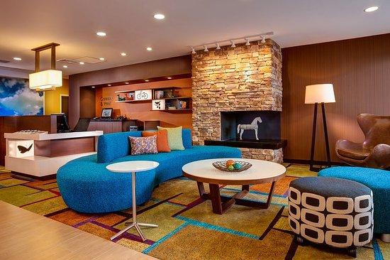 Fairfield Inn Amp Suites By Marriott Huntsville 104