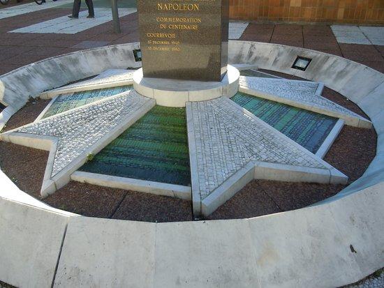 Memorial du Retour des Cendres de Napoleon 1er