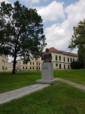 National Museum Kragujevac