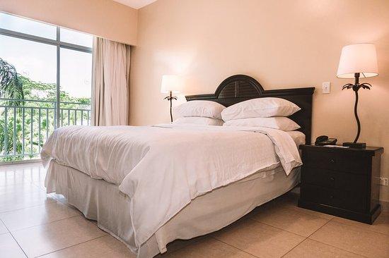 Sheraton Bijao Beach Resort - An All Inclusive Resort: Guest room