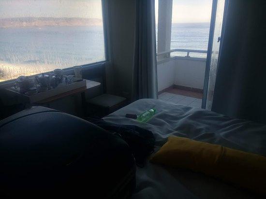 Dei Templi Apart Hotel: Desayuno en la mañana....