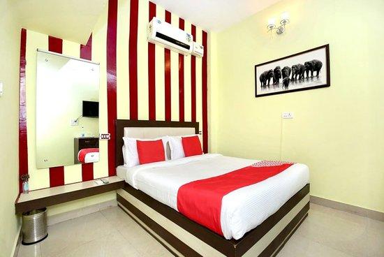 OYO 12038 Hotel Alishan