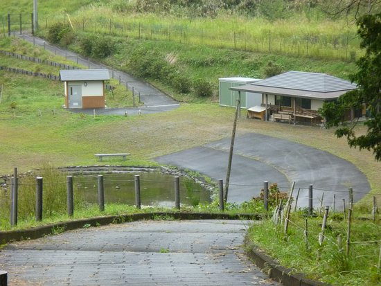 Numakobenten Park