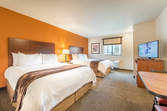 North Aurora, IL: Guest room