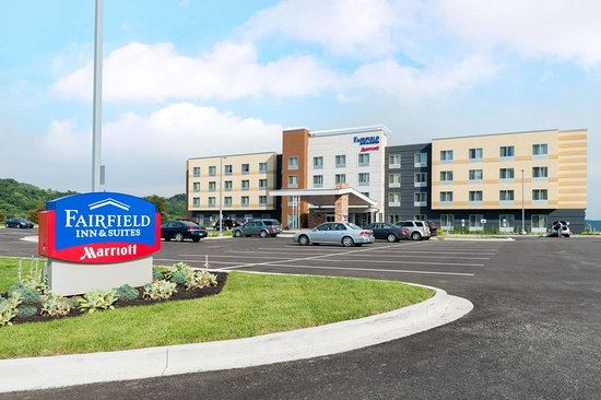 Fairfield Inn & Suites Huntington