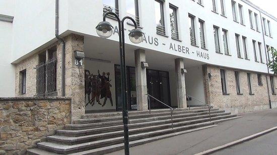 Matthaus Alber Haus