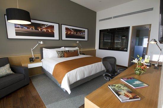 InterContinental Presidente Santa Fe: Guest room amenity
