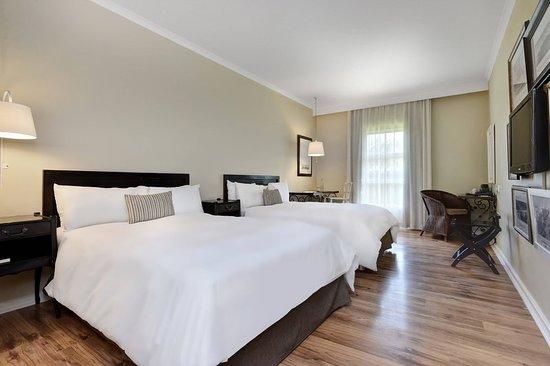 Mafikeng, Sydafrika: Guest room