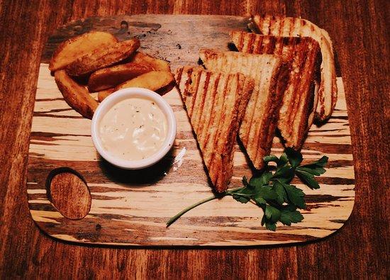 Debar, Makedonia: Toast