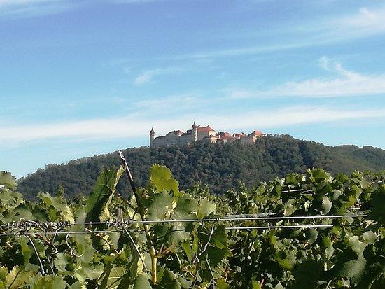 Göttweig, Österreich: Benediktinerstift Goettweig