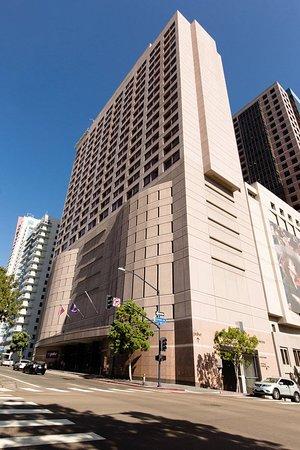 Marriott Vacation Club Pulse, San Diego Hotel
