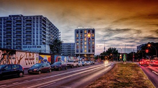 Schulz Hotel Berlin Wall Ab 62 7 9 Bewertungen Fotos