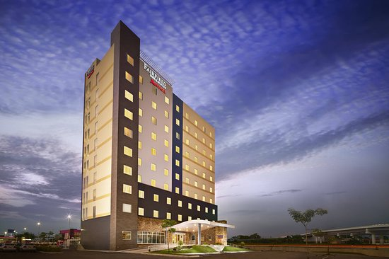 Fairfield Inn & Suites by Marriott Villahermosa Tabasco