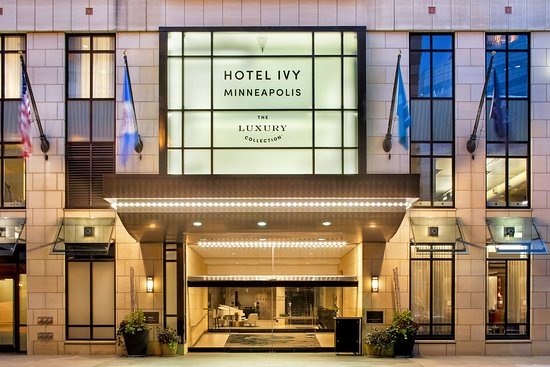 Hotel Ivy A Luxury Collection Minneapolis Updated 2018 Prices Reviews Mn Tripadvisor