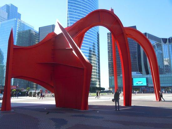 L'Araignee Rouge