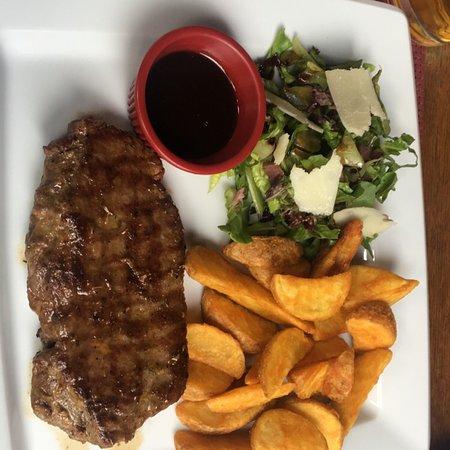 The Steak House: photo0.jpg