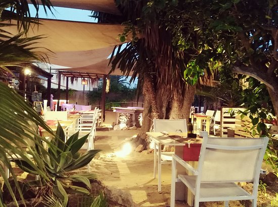Platja d'Es Figueral, Spanyol: FEEL Ibiza 2018