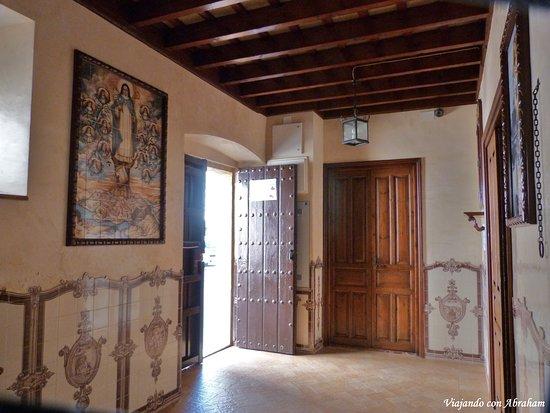 Osuna, Spagna: esto es lo maximo que pude ver