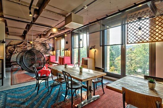 Einfach Sauber Und Gunstig Meininger Hotel Berlin Tiergarten