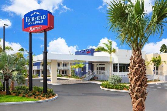 Bed Bugs Beware Review Of Fairfield Inn Suites By Marriott Key
