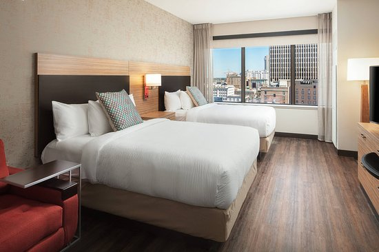 TownePlace Suites by Marriott New Orleans Downtown/Canal Street Hotel