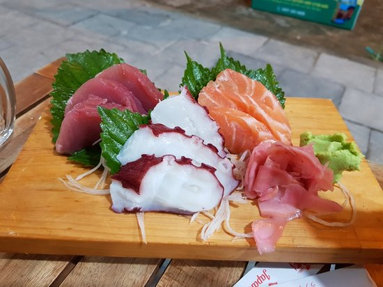 Love Sushi Phu Quoc: 20180926_212111_large.jpg