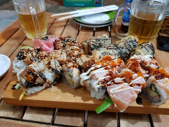 Love Sushi Phu Quoc: 20180926_211741_large.jpg