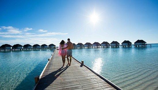 Kanuhura - Maldives: Guest room