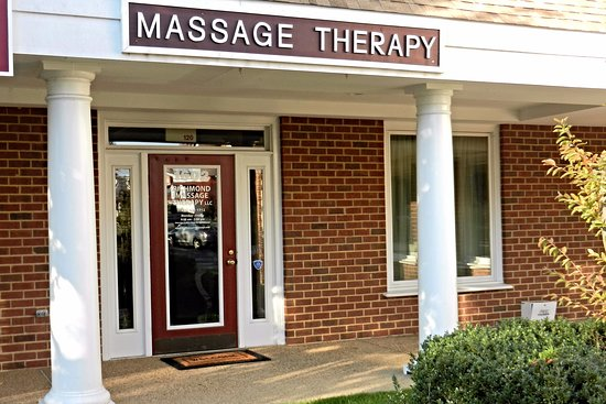 Richmond Massage Therapy