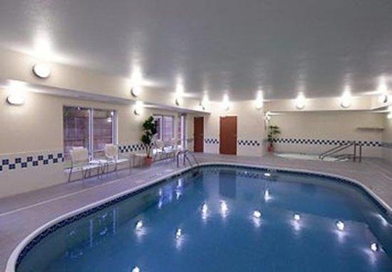 Stevens Point, WI : Pool