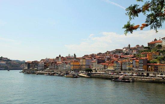 Ermesinde, Portugal: Porto City