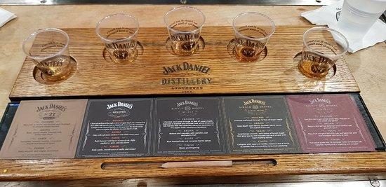 Jack Daniel's Distillery 사진