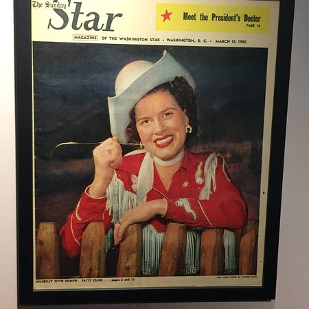 Patsy Cline Museum Nashville 2019 All You Need To Know Before