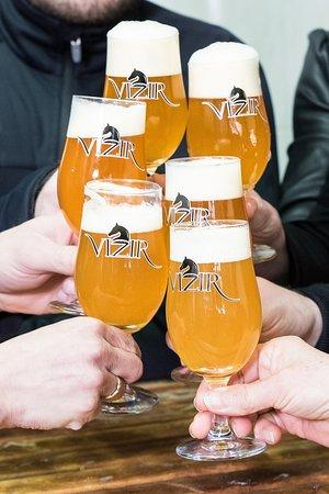 Pivovarne Vizir