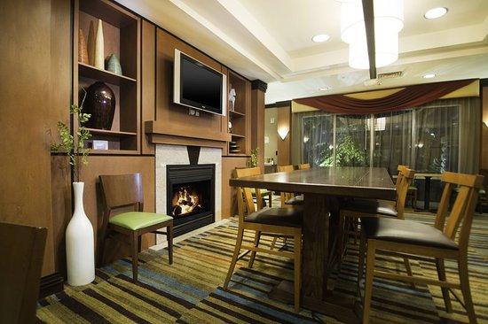 Fairfield Inn Suites Burley Updated 2018 Prices Reviews Photos Id Hotel Tripadvisor