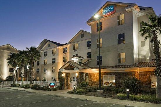 town place suites pensacola review of towneplace suites pensacola rh tripadvisor co nz