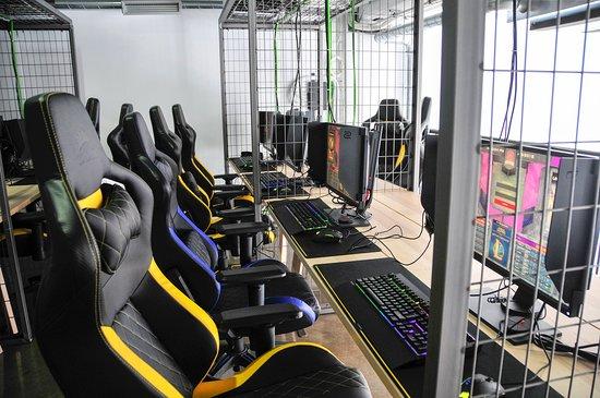 Hangar Gaming