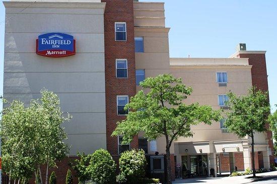 Fairfield Inn New York Laguardia Airport Flushing S 1 1 8 S 107 Updated 2019 Hotel Reviews