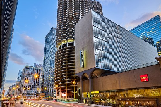 Hotel Chicago Downtown Autograph Collection 89 2 6 7 Updated 2018 Prices Reviews Il Tripadvisor