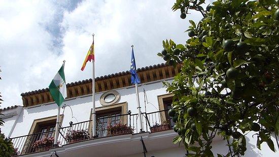 Ayuntamiento City Hall