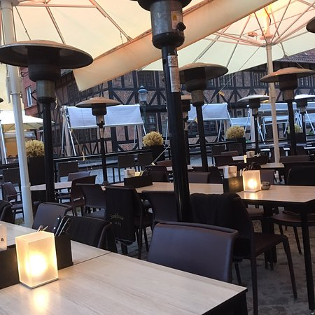 Steakhouse Lilla Torg Malmo Gamla Staden Restaurant Reviews