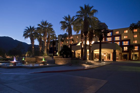 Renaissance Palm Springs Hotel 193 2 3 9 Updated 2019 Prices