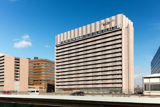 Courtyard by Marriott Shin-Osaka Station