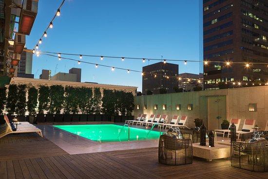 Kimpton Hotel Palomar San Go 181 2 7 0 Updated 2018 Prices Reviews Ca Tripadvisor