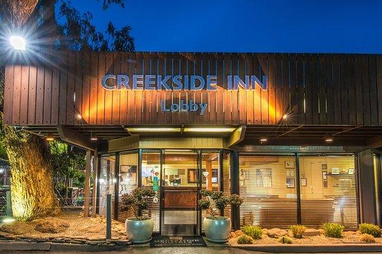 Creekside Inn - A Greystone Hotel