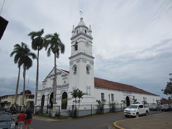 Iglesia San Atanacio