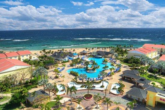 Marriott S St Kitts Beach Club Frigate Bay Saint Christophe Et Niévès Voir Les Tarifs Avis Villa Tripadvisor