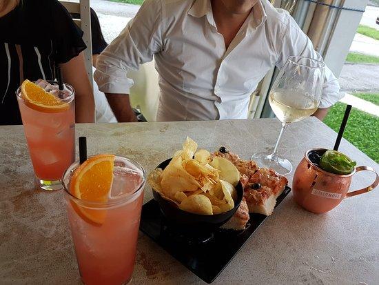 finest selection 02b0f 0e896 aperitivo - Foto di Dolce Vita Italian Bar, Vicenza ...