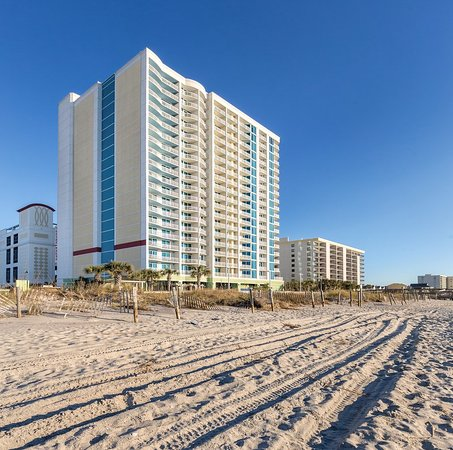 Wyndham Vacation Resorts Towers On The Grove Updated 2018 Prices Inium Reviews North Myrtle Beach Sc Tripadvisor